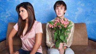FOTOS: 10 maneras efectivas de terminar con las ilusiones de un chico insistente