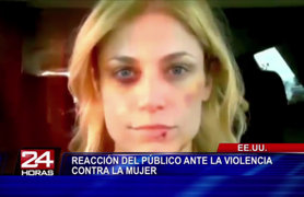 EEUU: video evidencia la reacción de la gente ante el maltrato a la mujer