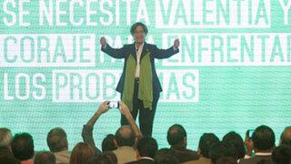 """PPC le dice a Susana Villarán """"Una cosa es atreverse, otra ser una atrevida"""""""