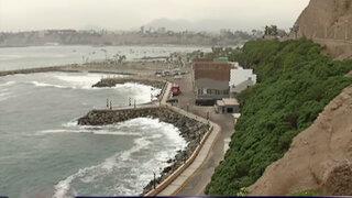 Costa Verde: los cambios del acantilado limeño a través de los últimos años