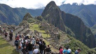 National Geographic elige a Machu Picchu como mejor destino turístico 2015