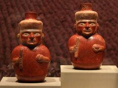Exhibirán tesoros del Castillo de Huarmey en Lima hasta setiembre