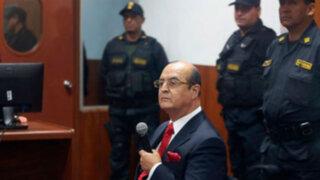INPE no recibió pedido para requisa en celda de Vladimiro Montesinos
