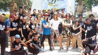 Todo sobre el Festival Pura Calle 2014, evento organizado por Vania Masías