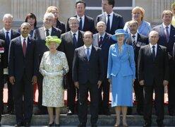 Líderes conmemoran 70 años del Día D, la batalla que decidió la II Guerra Mundial