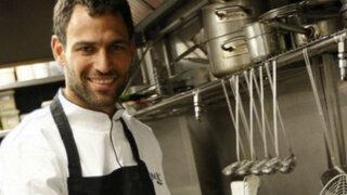 VIDEO: famoso chef español Darío Barrio muere al lanzarse en paracaídas
