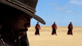 El Cazador de Demonios: El regreso de Wesley Snipes al cine de terror