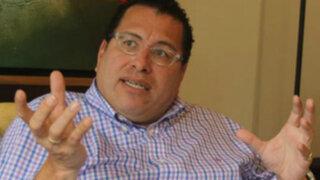Extraordinarios: Phillip Butters y su visión sobre la política peruana actual
