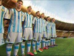 Bloque Deportivo: Argentina venció 2-0 a Eslovenia y quedó listo para el Mundial