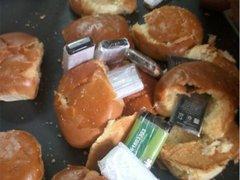Mujer intentó ingresar celulares a cárcel dentro de panes en Huacho