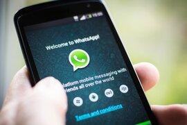 Reportan caída mundial de WhatsApp en redes sociales