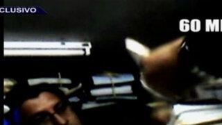 Pasco: el video de la corrupción que puso en prisión a Klever Meléndez