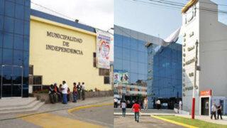 Evans Sifuentes descartó que Cenaida Uribe esté detrás de territorio en disputa