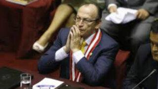 "Denuncian que José Peláez impidió labor de fiscales que investigaban ""La Centralita"""