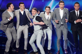 Britain's Got Talent: así fue la final del famoso reality musical