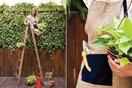 El 'Jardín Vertical', la nueva propuesta ecológica para el hogar