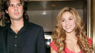 Juez ordenó a Antonio de la Rúa indemnizar a su exnovia la cantante Shakira