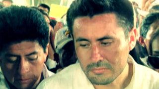 Viudo de Edita Guerrero exige pruebas reales sobre maltrato físico a su esposa