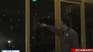 Extorsionadores estallaron granada contra vivienda de empresario en SJM