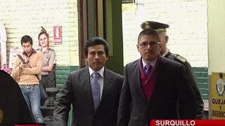 Agresor de Magaly Solier niega cargos en su contra ante la Policía