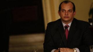 Luis Castilla: Ex ministros de Economía generan un pesimismo innecesario