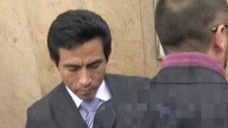 VIDEO: 'Mañoso del Metropolitano' negó haber acosado a Magaly Solier