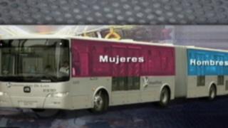 Sugieren que buses del Metropolitano sean divididos entre hombres y mujeres