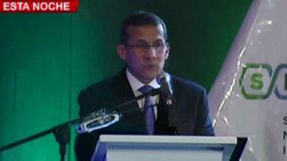 Ejecutivo presentará paquete de estímulos para impulsar nuestra economía