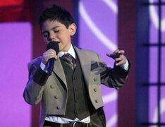 Niños paralizan al mundo con espectaculares presentaciones sobre el escenario