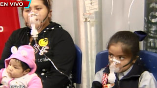 Especialista brinda recomendaciones para evitar enfermedades por frío