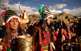 Inti Raymi 2014: Panamericana TV transmitirá la tradicional Fiesta del Sol