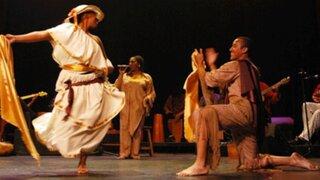 Todo listo para el estreno de la obra teatral afroperuana 'Juan Palenque'