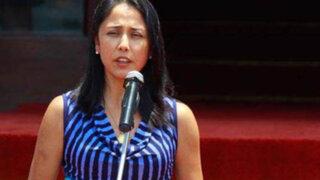 Mineros informales afirman que también se reunieron con Nadine Heredia