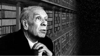 """Club de lectura analizará cuento """"El Aleph"""" del argentino Jorge Luis Borges"""