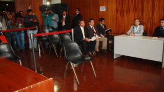 Regidor Pablo Secada no se presentó en juzgado para escuchar su sentencia