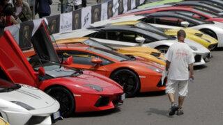 FOTOS: conoce los 12 países con más millonarios en el mundo entero