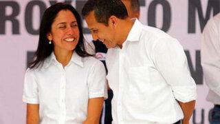 Nacionalistas dicen Humala y Heredia no manejaron finanzas de la campaña