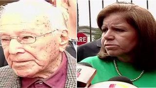 División en el PPC: Bedoya asegura que Villarán no debe pedir licencia en elecciones