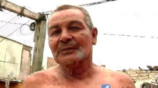La vida y obra de 'Sorongo': ex delincuente cuenta como sobrevivió al Frontón