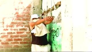 Los guardianes del cubil: conozca el refugio de peligrosos delincuentes