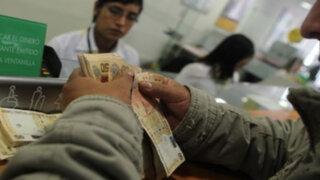 Economía peruana crece 2,68% en septiembre
