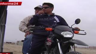 Mafia de invasiones amenaza a dirigentes y familias en Nuevo Cañete