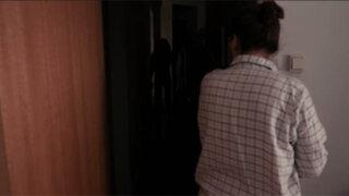 Espeluznante video muestra el terror psicológico que tenemos a la oscuridad