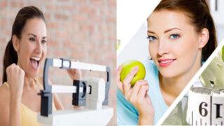 Lorena y Nicolasa: conozca todo sobre los métodos para bajar de peso