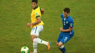 FOTOS: los traseros más hot de los jugadores que están en Brasil 2014