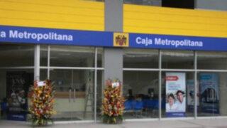 Muñoz Ramírez descartó irregularidades en la Caja Metropolitana de Lima
