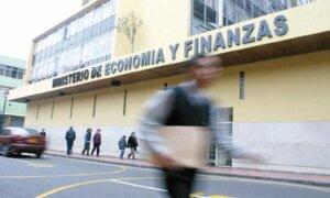 D`Medina recomendó reducir impuestos para combatir desaceleración económica
