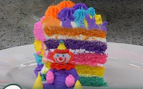 Lorena y Nicolasa: conozca los ingredientes para preparar torta arco iris