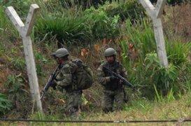 Cusco: terroristas asesinaron a sargento del Ejército en el Vraem