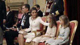 España: crece escándalo en la realeza